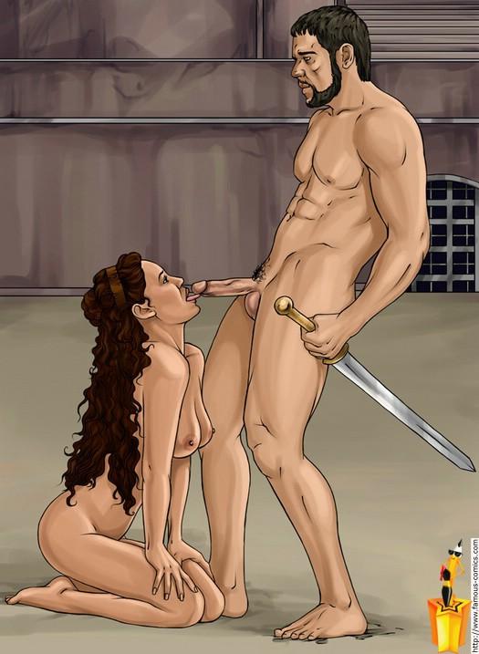 Unexpectedness! Sexy gladiators porn pics apologise
