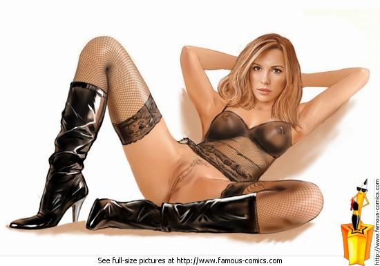 Kate Beckinsale porno